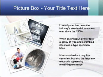 0000073650 PowerPoint Templates - Slide 23