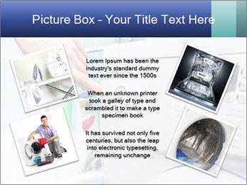 0000073650 PowerPoint Templates - Slide 24