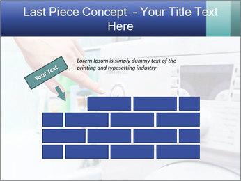 0000073650 PowerPoint Templates - Slide 46