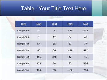 0000073650 PowerPoint Templates - Slide 55