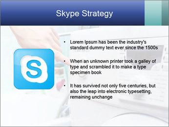 0000073650 PowerPoint Templates - Slide 8