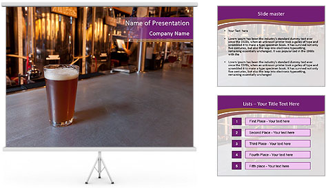 0000073651 PowerPoint Template
