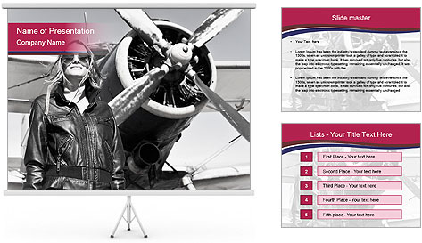 0000073654 PowerPoint Template