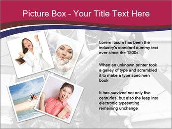 0000073654 PowerPoint Template - Slide 23