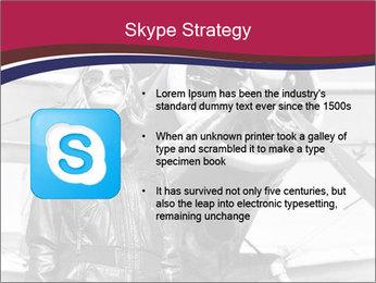 0000073654 PowerPoint Template - Slide 8