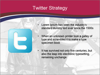 0000073654 PowerPoint Template - Slide 9