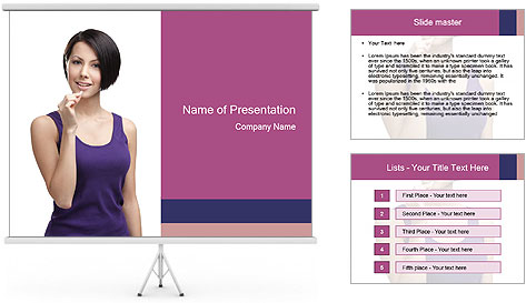0000073655 PowerPoint Template