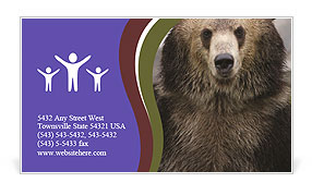 0000073656 Business Card Template