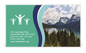 0000073657 Business Card Template