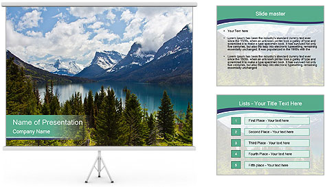 0000073657 PowerPoint Template