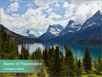 0000073657 PowerPoint Template - Slide 1