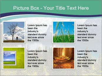 0000073657 PowerPoint Templates - Slide 14