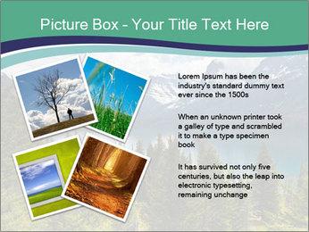 0000073657 PowerPoint Templates - Slide 23