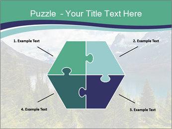 0000073657 PowerPoint Templates - Slide 40