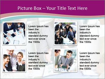 0000073658 PowerPoint Template - Slide 14