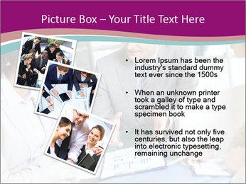 0000073658 PowerPoint Template - Slide 17