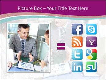 0000073658 PowerPoint Template - Slide 21