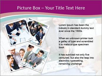 0000073658 PowerPoint Template - Slide 23