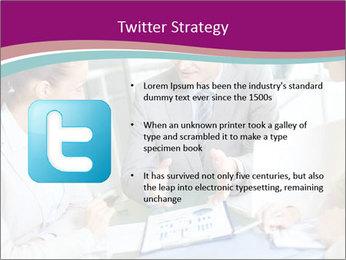 0000073658 PowerPoint Template - Slide 9