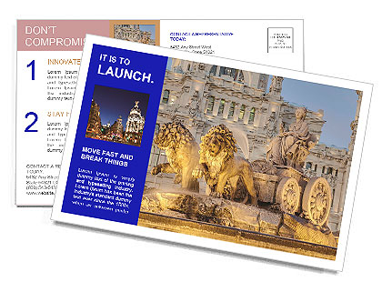 0000073659 Postcard Template