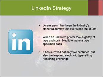 0000073660 PowerPoint Templates - Slide 12
