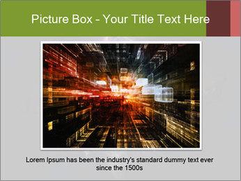 0000073660 PowerPoint Templates - Slide 15