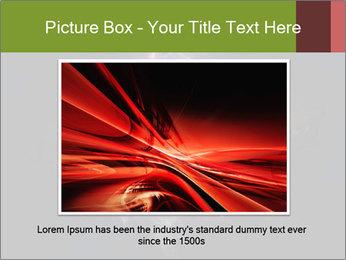 0000073660 PowerPoint Templates - Slide 16