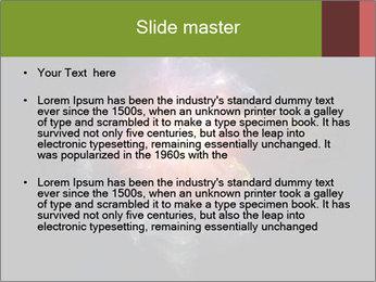0000073660 PowerPoint Templates - Slide 2