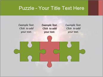0000073660 PowerPoint Templates - Slide 42