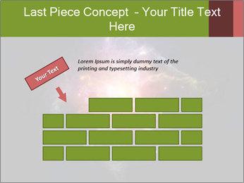 0000073660 PowerPoint Templates - Slide 46