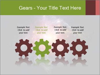 0000073660 PowerPoint Templates - Slide 48