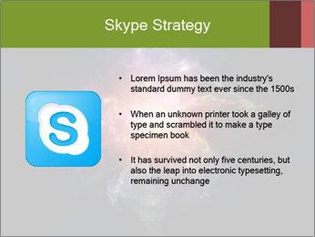 0000073660 PowerPoint Templates - Slide 8