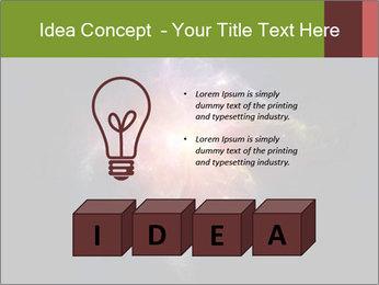 0000073660 PowerPoint Templates - Slide 80