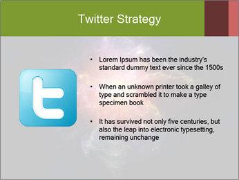 0000073660 PowerPoint Templates - Slide 9