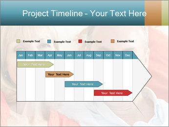 0000073662 PowerPoint Templates - Slide 25