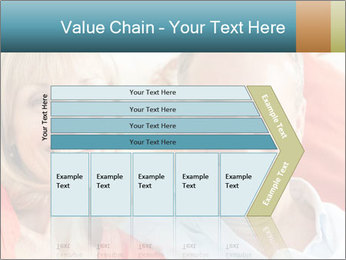 0000073662 PowerPoint Templates - Slide 27