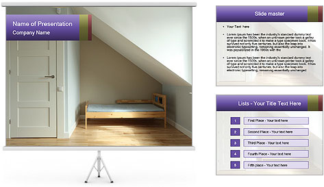 0000073663 PowerPoint Template