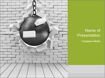 0000073664 PowerPoint Templates - Slide 1