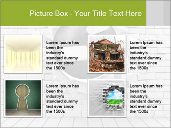 0000073664 PowerPoint Templates - Slide 14