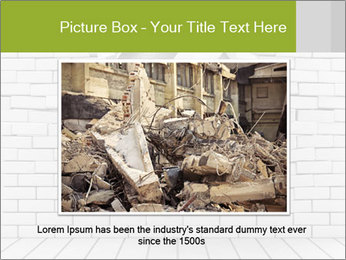 0000073664 PowerPoint Templates - Slide 16
