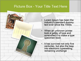 0000073664 PowerPoint Templates - Slide 17