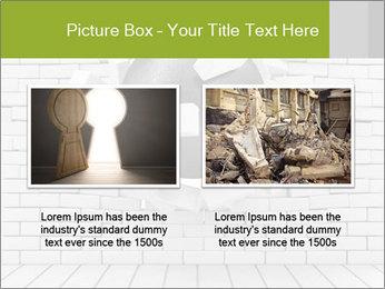 0000073664 PowerPoint Templates - Slide 18