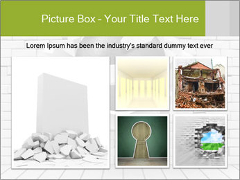 0000073664 PowerPoint Templates - Slide 19