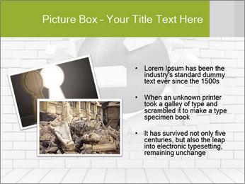 0000073664 PowerPoint Templates - Slide 20