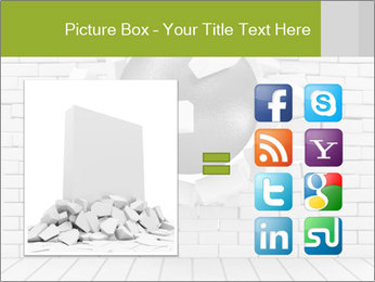 0000073664 PowerPoint Templates - Slide 21