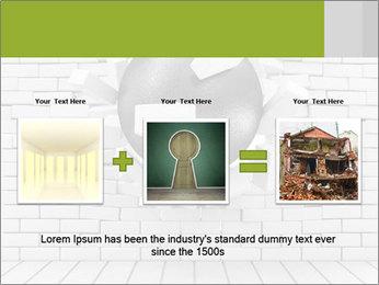 0000073664 PowerPoint Templates - Slide 22