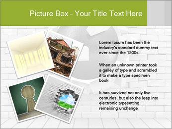 0000073664 PowerPoint Templates - Slide 23