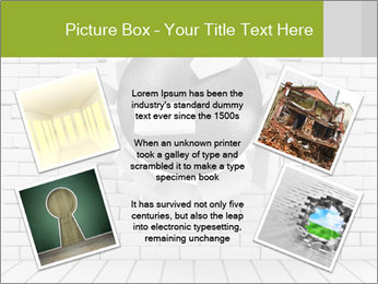 0000073664 PowerPoint Templates - Slide 24