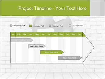 0000073664 PowerPoint Templates - Slide 25