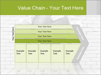 0000073664 PowerPoint Templates - Slide 27